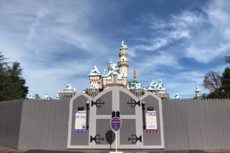 Reopening Date Revealed for Disneyland's Sleeping Beauty Castle Walkthrough