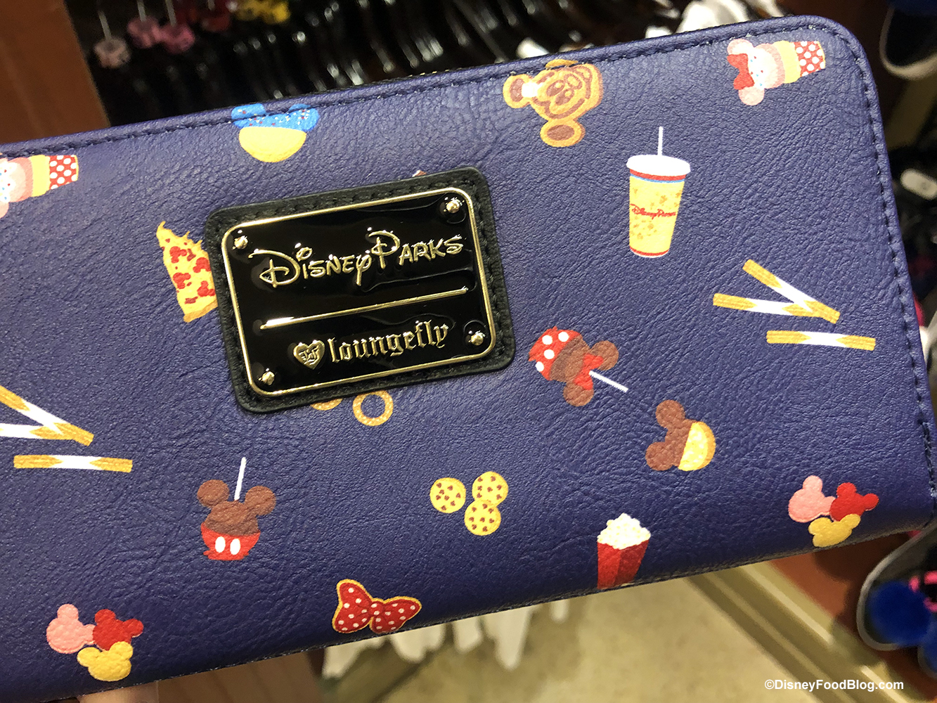 8d5f6ad3caf FINALLY! Loungefly Line of Disney Snacks Bags and Wallets!!