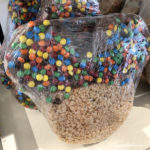NEW! GIANT Mickey Krispy Treats with New Toppings Available at Magic Kingdom