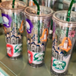 You've GOT to See the NEW Tumbler at Disney Starbucks Locations!