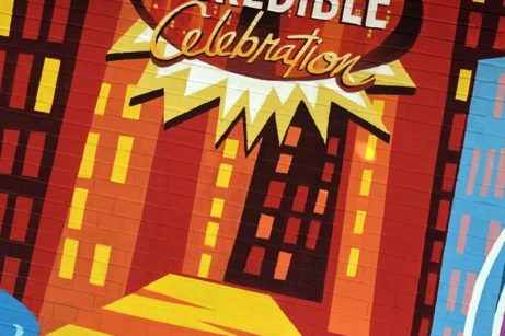It's An Incredible Celebration — and More! — in Disney's Hollywood Studios!