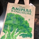 Reusable Bags Arrive at Disney World's Animal Kingdom