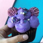 Potion Purple Cupcake Pops Up at Disney's Art of Animation Resort