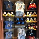 New Celebrate Mickey Merchandise Spotted in Disney World