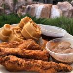 Review: Breakfast at Wilderness Lodge's Roaring Fork…And Some Seriously Amazing Chicken and Waffles