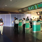 Cosmic Ray's Starlight Cafe Undergoing Partial Refurbishment in Magic Kingdom