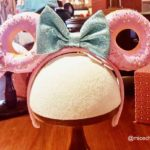 NEW Minnie Mouse Donut Ears Are Flying Off the Shelves in Disneyland!