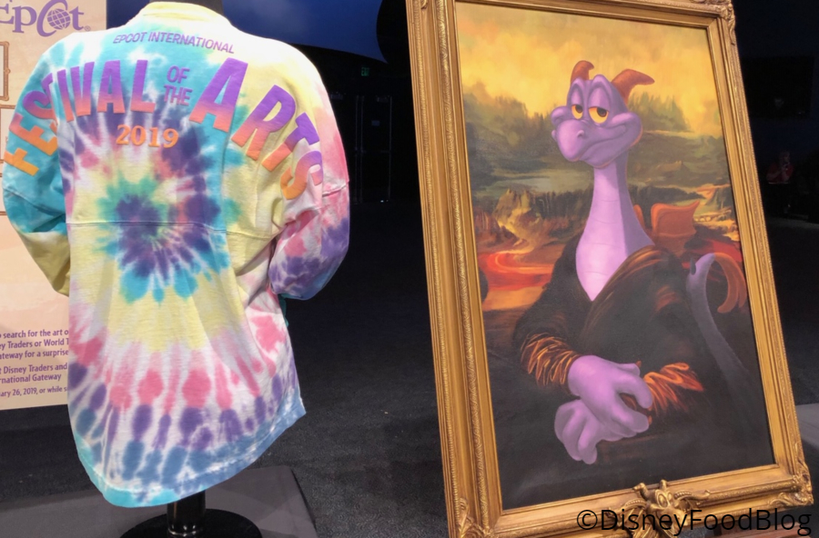 FIGMENT EARS…And More Festival of the Arts Merchandise You ...