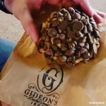 The NEW Gideon's Bakehouse Will Offer Exclusive TIMED Cookie Drops in Disney Springs!