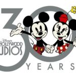 Sneak Peek: Disney's Hollywood Studios 30th Anniversary Logo