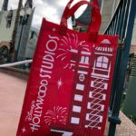 Check Out the Design for the New Reusable Bags in Disney's Hollywood Studios