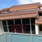 Sign Is Up at Jaleo by Chef José Andrés in Disney Springs — Opening Winter 2019