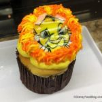 Lion King Cupcake Comes Back with a Roar to Disney's Animal Kingdom