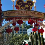 We're Ringing in the Lunar New Year at Disney California Adventure!