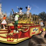 What's New at Magic Kingdom — Casey's Corner, Coaster Construction, and Iced Cold Coffee