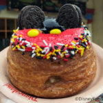 "TWO DFB Exclusive Disneyland Resort ""Get Your Ears On Celebration"" Snack Checklists – Print Yours FREE Today!"