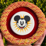 Disneyland Food Review: Mickey's Fun Wheel and Celebration Cookies from Disney California Adventure Park!