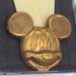 runDisney Expo Finds: Mickey and Minnie CHOCOLATE Medals and Drink Toppers!