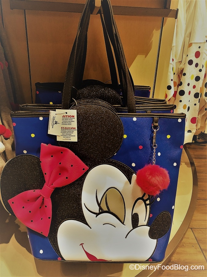 a1bc73f7f5c4 Celebrate Minnie Mouse with New 2019 Rock the Dots Merchandise
