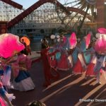Dates Announced for Annual Lunar New Year Celebrations in Disney California Adventure!