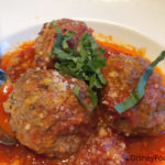 Review: Italian Favorites at Il Mulino in Disney World's Swan Hotel!