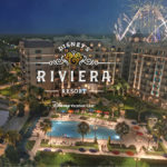 Disney's Riviera Resort Now Open for Booking — Topolino's Terrace Restaurant and More Revealed