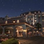Sneak Peek: New Concept Art and Logo for Disney World's Riviera Resort
