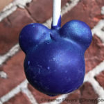 Review: Ultraviolet Purple Ears Cake Pop Debuts at Disneyland Resort!