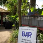 Grab a Drink at New Upcountry Landing Bar (While You Can) in Disney's Animal Kingdom