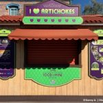 Review and Photos: I Heart Artichokes at the 2020 Disney California Adventure Food and Wine Festival!
