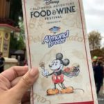 The Disney California Adventure Food & Wine Tip That Will Save You TONS of TIME!