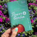 Sneak Preview: 2019 Epcot Flower and Garden Festival Food, Merchandise, and More!