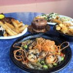 Food Photos & Review: Dinner at ABC Commissary in Disney's Hollywood Studios!