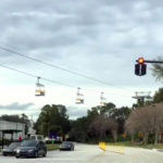 News!: Disney World Skyliner Testing Photos and Video