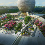 Plans Revealed for Historic Transformation of Epcot Include New Play Pavilion, Park Entrance, and More!
