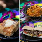 Limited Time Eats for Mardi Gras at House of Blues and The Smokehouse in Disney Springs