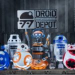 Star Wars: Galaxy's Edge Pricing Revealed For Droid Depot's Customizable Droids