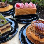 You HAVE To See These New Pastries At Disney World's Trolley Car Cafe!