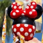 The New Minnie Balloon Popcorn Bucket Has Landed In Disneyland!
