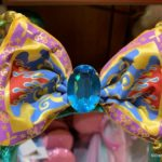 It's a Whole New World with the NEW Princess Jasmine Minnie Ears in Disney Parks!