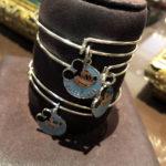 Finally! Alex and Ani Disney Passholder Bracelets Arrive in Disney World!