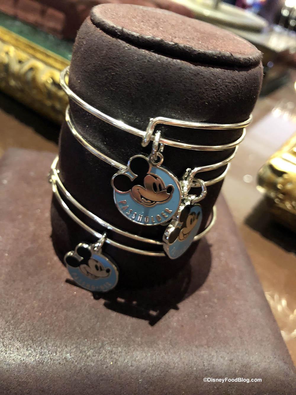 Ani Disney Pholder Bracelets