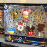 What's New in the Magic Kingdom: Chocolate, Eclairs, Giant Corn Dogs, Construction, and So Much Merchandise!