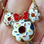SO CUTE! More Disney Snack Jewelry Debuts in Disney World (Including A Necklace You Can't Miss)!
