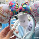 CHECK THESE OUT! Brand NEW it's a small world Ears Have Arrived!