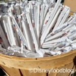 Update: Paper Straws Replacing Plastic Straws at More Locations in Disneyland!
