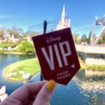 FULL REVIEW! NEW Taste of Magic Kingdom Park VIP Food Tour! So… What Did We Think?
