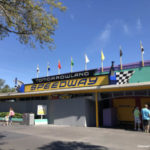 When is Tomorrowland Speedway Reopening? We May Have a Pretty Good Hint…