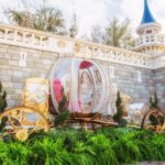 Cinderella's Coach Returning to Magic Kingdom for Limited Time Photo Op!