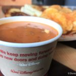 Review and Photos: New Menu Items at Contempo Cafe in Disney World